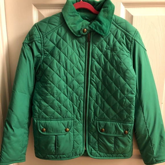 Ralph Lauren Other - NWT Ralph Lauren Quilted Fall/Spring Child Jacket